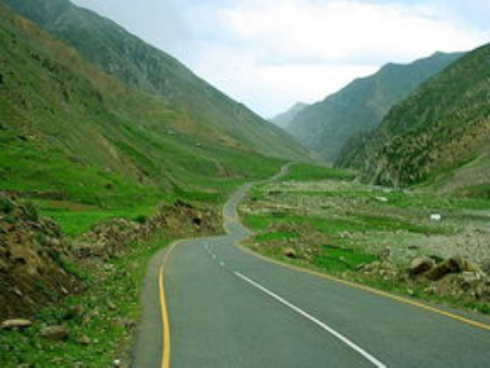 Pakistan Tour Package (10 Days/9 Nights)